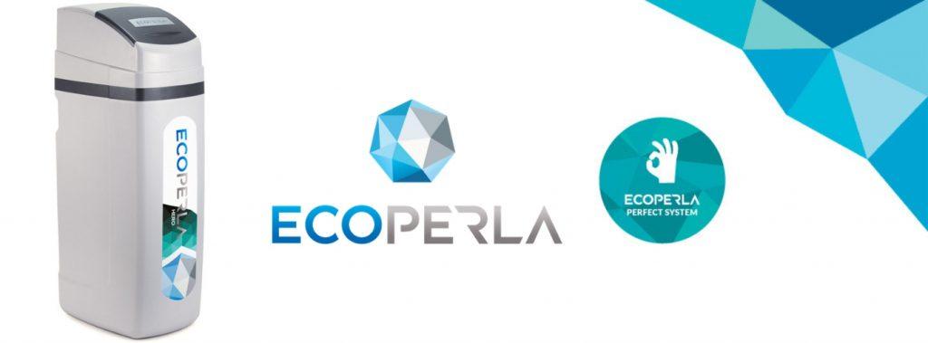 nowość od Ecoperla - zmiękczacz wody z węglem aktywnym Ecoperla Hero